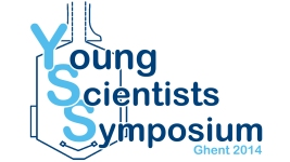 The Young Scientists Symposium 2014 logo