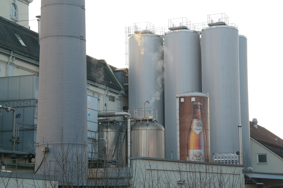 brewery-plant
