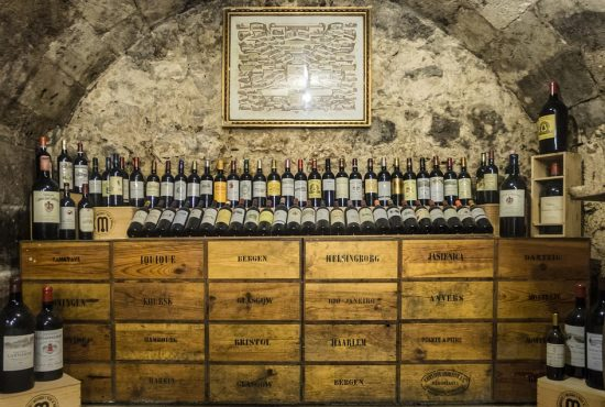 Wine Sales Executive Job Description
