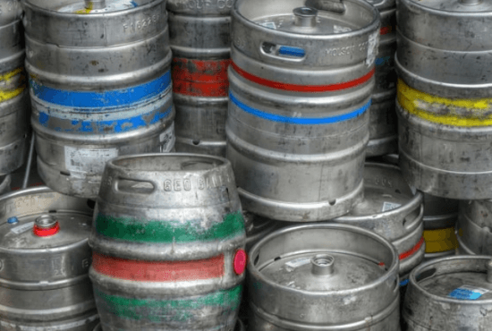 Getting Your Kegs Back – Part 1